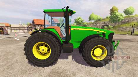 John Deere 8530 v5.0 para Farming Simulator 2013