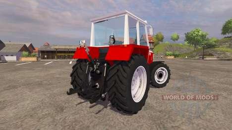 Steyr 8130 v3.0 para Farming Simulator 2013