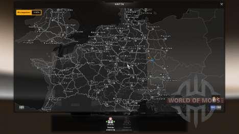 ProMods v1.95 para Euro Truck Simulator 2