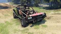 Dodge HL2 green