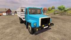 GAZ-3307 v2.0