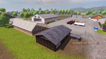 BGA para Farming Simulator 2013