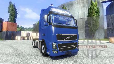 Volvo FH13 para Euro Truck Simulator 2