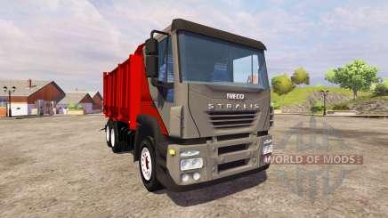 Iveco Stralis 380 para Farming Simulator 2013