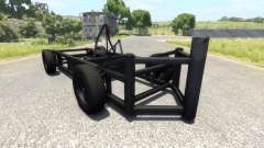 Nardelli Crash Test Cart