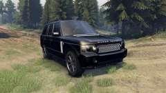 Range Rover Sport Black Final