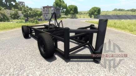 Nardelli Crash Test Cart para BeamNG Drive