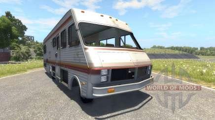 Fleetwood Bounder 31ft RV 1986 para BeamNG Drive