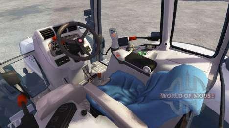Hurlimann XL 130 v1.1 para Farming Simulator 2013