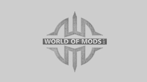 Custom Terrain Archipelago V2 para Minecraft
