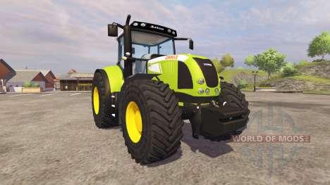 CLAAS Axion 900 para Farming Simulator 2013