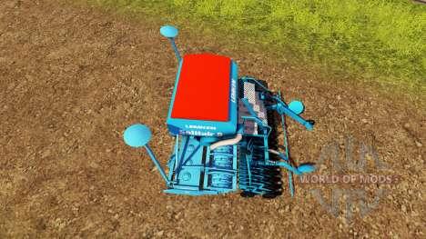 Lemken Solitar 9 para Farming Simulator 2013