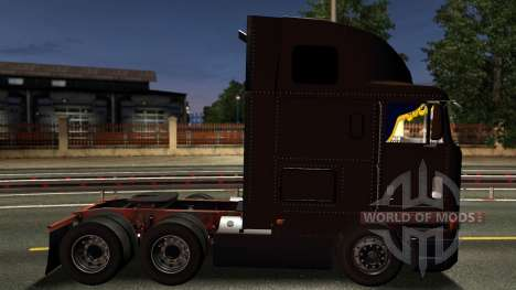 International 9800i para Euro Truck Simulator 2