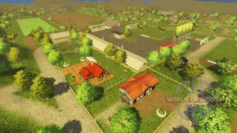 Victory para Farming Simulator 2013