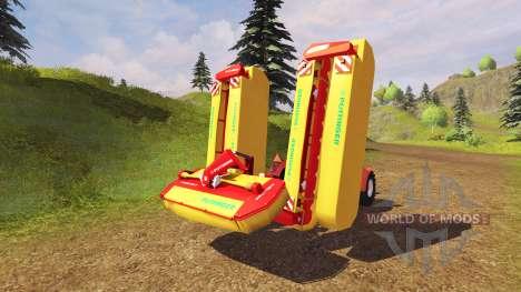 Pottinger NOVADISC 1800 para Farming Simulator 2013