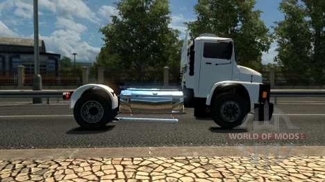 Mercedes-Benz 1518 para Euro Truck Simulator 2