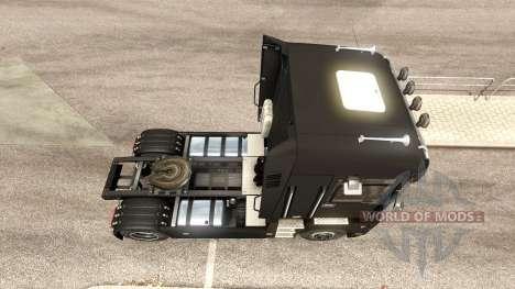 Renault Magnum Legend v2.0 para Euro Truck Simulator 2