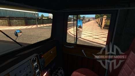 Peterbilt 351 para Euro Truck Simulator 2