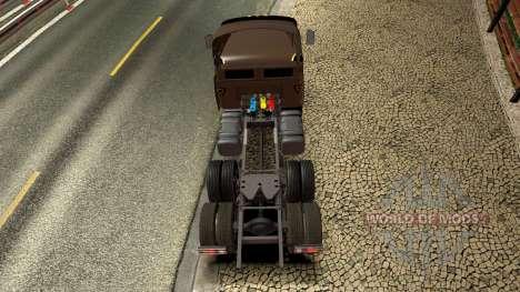 Mercedes-Benz 1934 para Euro Truck Simulator 2