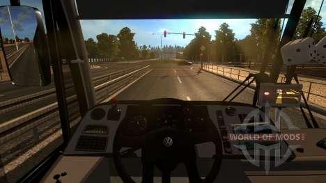 Volkswagen Marcopolo Ideale 770 para Euro Truck Simulator 2