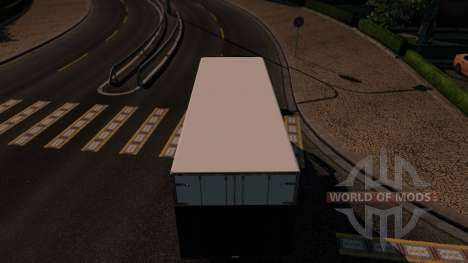 MAN TGS 18.440 para Euro Truck Simulator 2