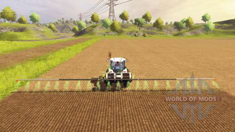 Baltazar para Farming Simulator 2013