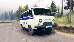 EL UAZ-3909 PPP