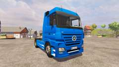 Mercedes-Benz Actros v2.0