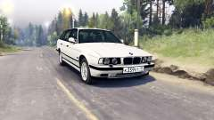 BMW 525iX (E34) Touring