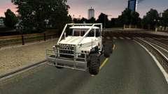 Ural 43020