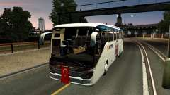 Setra 516 HDH Bus Mod First and Only