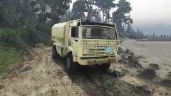 KamAZ 4911 Rally Extreme