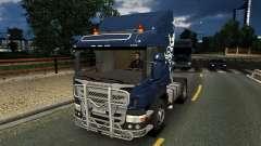 Scania P360 para Euro Truck Simulator 2