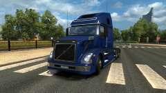 Volvo VNL 670