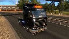 Scania 143M 3.2