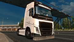 Volvo FH4 540