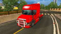 Scania T v1.7.1 Review