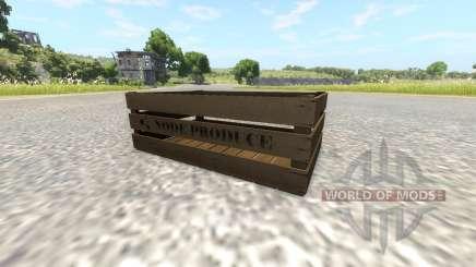 Cuadro para BeamNG Drive