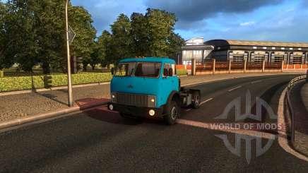 MAZ 504 para Euro Truck Simulator 2