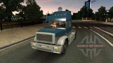 ZIL-5423 para Euro Truck Simulator 2