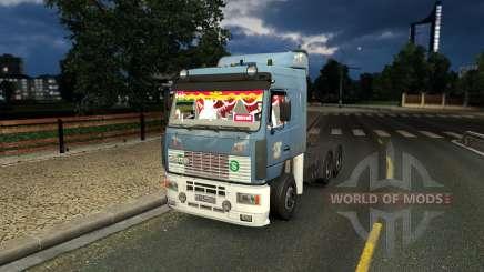 MAZ 5440 A8 para Euro Truck Simulator 2