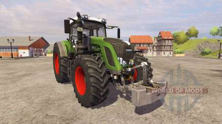 Fendt 936 Vario [fixed] para Farming Simulator 2013
