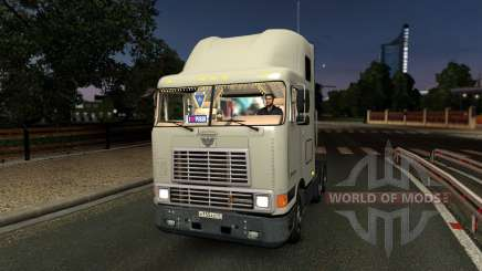 International 9800 P Edit para Euro Truck Simulator 2