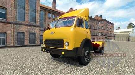 MAZ-504 v2.0 para Euro Truck Simulator 2