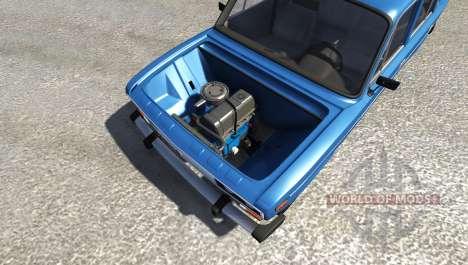 VAZ-2106 v3.0 para BeamNG Drive