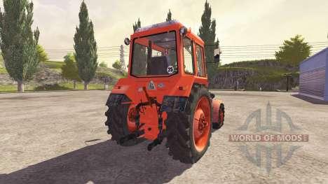 MTZ-82 1992 para Farming Simulator 2013