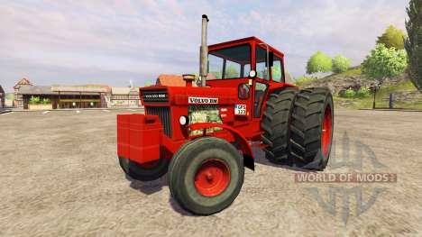 Volvo BM 810 para Farming Simulator 2013