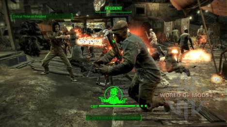 Brotherhood Support para Fallout 4