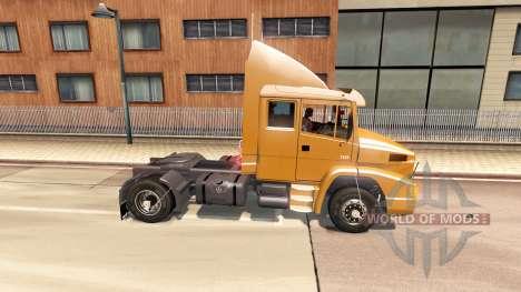 Mercedes-Benz Atron 1635 para Euro Truck Simulator 2