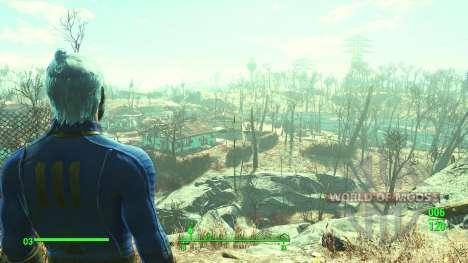 Fallout 3 Esque para Fallout 4